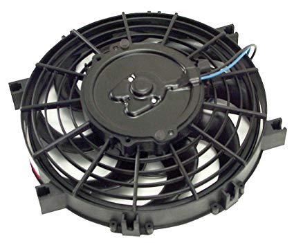 REPLACEMENT REVERSIBLE FAN ONLY FOR EMPI 9292 / 9293 OIL COOLER KITS