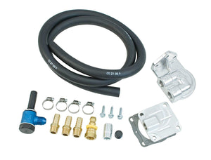 Full Flow Remote Filter Kit 9252