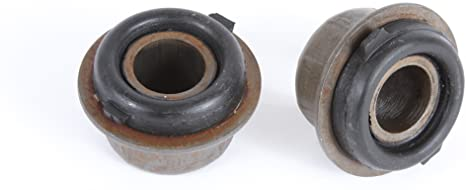 PAIR Trailing Arm Rubber (Rear Forward for Audi/Volkswagen Models)