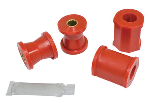 SWAY BAR BUSH SUPER BEETLE 71-73,RED