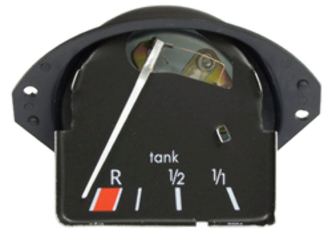 Fuel Level Gauge, VW Type 1 Beetle 1968-1979 and Thing 1973-1974
