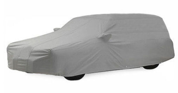 CLASSIC VW SQUAREBACK DELUXE CAR COVER COVER REPELLS RAIN DUST SNOW