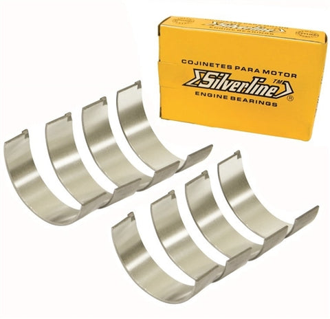 SILVERLINE ROD BEARING SET, 1.00MM, 1200-1600CC - 113 105 725MX