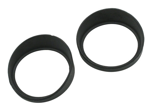 "ANTI-GLARE RING, 2 1/16"", PACK OF 2 - VDO GAUGE MOUNTING ACCESSORIES"