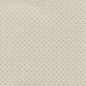 BUG IVORY WHITE VINYL HEADLINER MATERIAL FOR SUNROOF SECTION