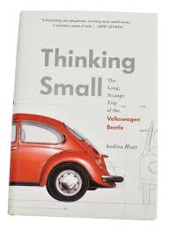 THINKING SMALL BOOK