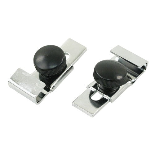 Universal Vent Window Locks, Pair
