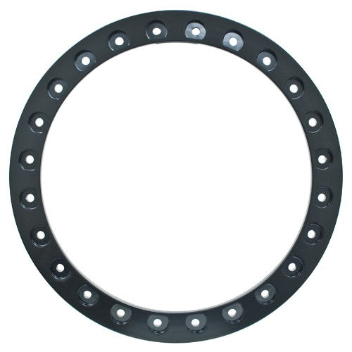 "BEADLOCK RING 15"" BLACK,EA"