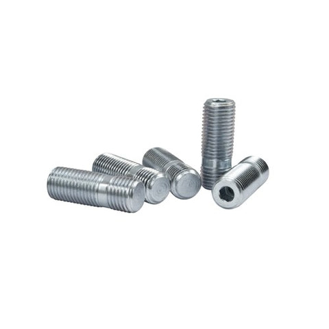 5 Pc Wheel Stud Kit 14mm 1.5