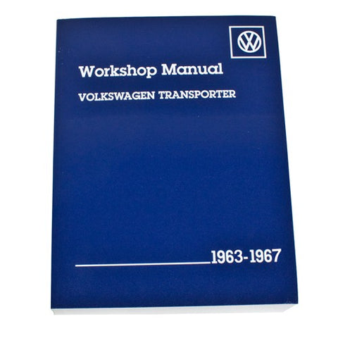 VW TECH BOOK,63-67,T2