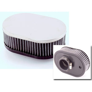 OVAL AIR CLEANER GAUZE T-1,EA