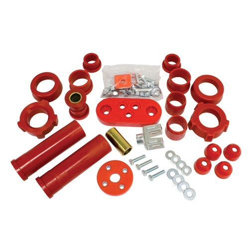 Total Prothane Kit, For Beetle 73-77
