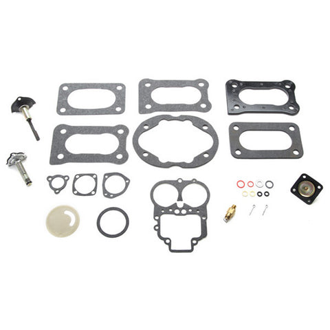 WEBER PROGRESSIVE DFV, DFAV, DFEV, HOLLEY 5200, EPC 32/36F REBUILD KIT