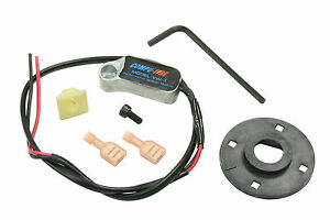 ELECTRONIC IGNITION KIT FOR STOCK DISTRIBUTOR