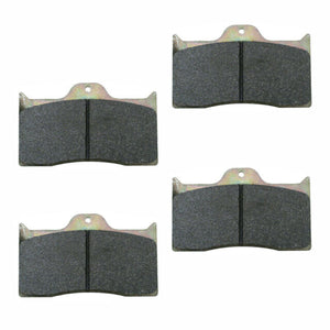 RACE TRIM CALIPER PADS FOR 930 OR 934 MICRO STUB BRAKES, SET OF 4
