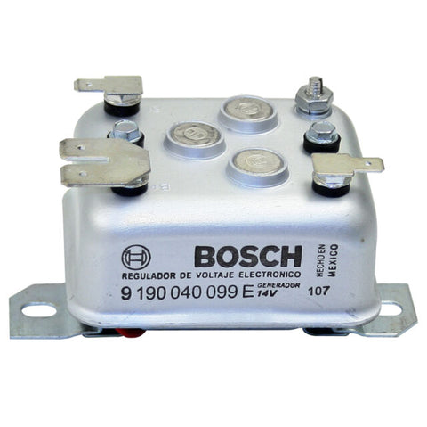 Genuine Bosch 30019 12volt Voltage Regulator VW Baja Bug