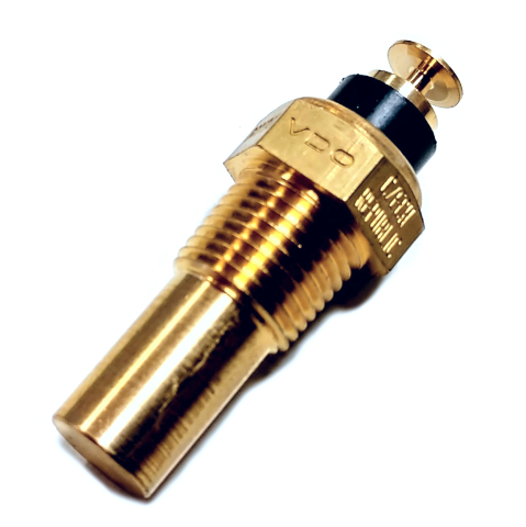 "VDO Temperature Sender, 300 degree, 1/8""-27 NPT"