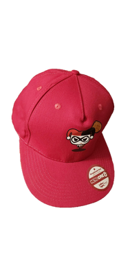 Nerd Cre8 Super Geek Box Exclusive Harley Quinn Snapback Hat