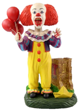 Load image into Gallery viewer, IT Blood Splattered Pennywise Bobblehead NYCC 2018 Exclusive - Kal-Electibles