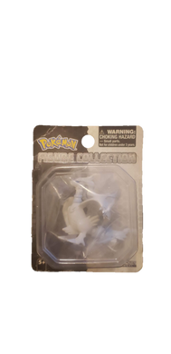 2011 Pokemon Figure Collection Reshiram 3