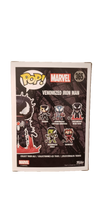 Load image into Gallery viewer, Funko POP! Marvel Venom Iron Man (Venomized) #365 - Kal-Electibles