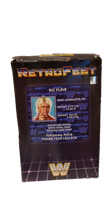 Load image into Gallery viewer, WWE Elite RetroFest Ric Flair Figure
