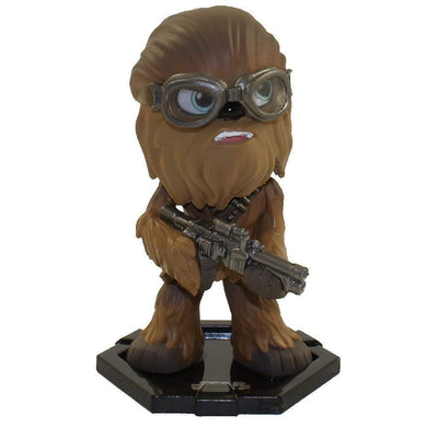 Funko Mystery Minis Vinyl Figure - Solo: A Star Wars Story S1 - CHEWBACCA 1 in 6
