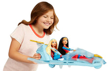 Load image into Gallery viewer, DC Super Hero Girls Wonder Woman Doll & Invisible Jet - Kal-Electibles