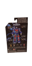 Load image into Gallery viewer, Power Rangers In Space Legacy Blue Ranger Figure