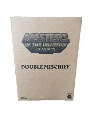 MOTU Masters of The Universe Classics Double Mischief Princess Of Power