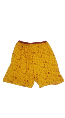Camp Anawanna Boxer / Lounge Shorts Polyester