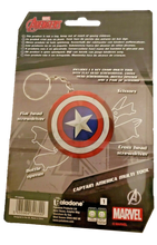 Load image into Gallery viewer, Marvel Avengers Captain America Shield Multi Tool