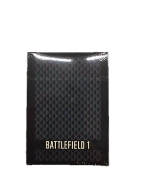 Battlefield 1 - Exclusive Collectors Playing Cards