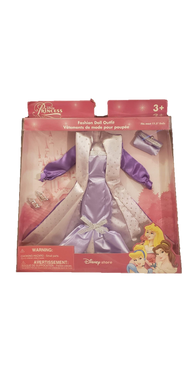 Disney Store Exclusive Princess Fashion Doll Outfit