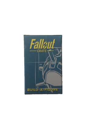 Fallout Crate Dogmeat Armor Build-A-Figure, 6 Of 6