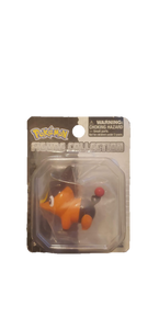 2011 Pokemon Figure Collection Tepig 2""