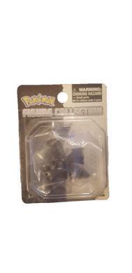 2011 Pokemon Figure Collection Zekrom 3