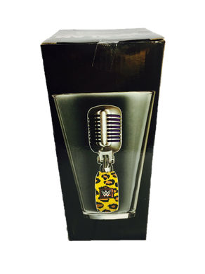 Slam Crate WWE Exclusive Microphone Cup Set