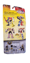 "Load image into Gallery viewer, Power Rangers Megaforce Gosei Great Megazord 6"" Figure"