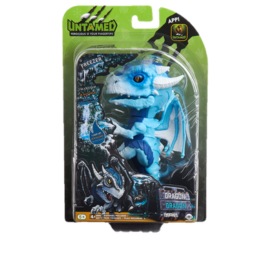 WowWee Fingerlings Untamed Dragon – Freezer