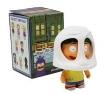 Load image into Gallery viewer, Bob's Burgers Gene Vinyl Figure Blind Box Kidrobot - Kal-Electibles