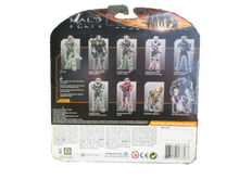 Load image into Gallery viewer, McFarlane Toys Halo Reach Series 3 Spartan Air Assault (Female) Action Figure