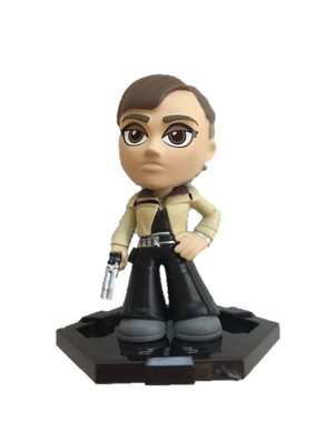 Funko Mystery Minis Solo: A Star Wars Story S1 QI'RA (2.75 inch) 1 in 6