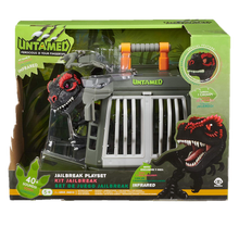 Load image into Gallery viewer, WowWee Fingerlings Untamed Jailbreak Playset w/ Infrared - Kal-Electibles