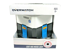 Load image into Gallery viewer, Overwatch Loot Box Mood Light - Kal-Electibles