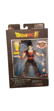 Dragonball Super Dragon Stars - Mystic Gohan Exclusive Figure