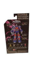 Load image into Gallery viewer, Power Rangers In Space Legacy Pink Ranger Figure