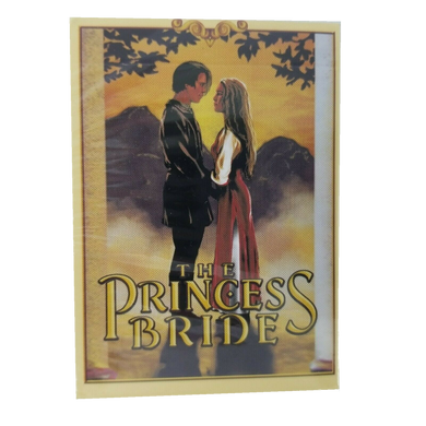 The Princess Bride Playing Cards - Kal-Electibles