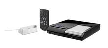 Load image into Gallery viewer, Seagate FreeAgent Theater HD Media Player + FreeAgent Go 250 GB External Hard Drive
