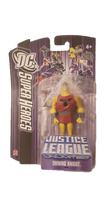 "Load image into Gallery viewer, 2007 Justice League Unlimited 4"" Shining Knight Figure - Kal-Electibles"